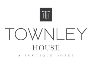 TOWNLEY HOUSE A BOUTIQUE HOTEL LOGO