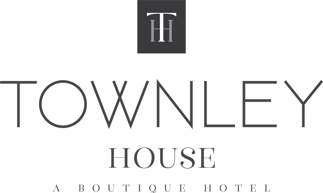 TOWNLEY HOUSE LOGO